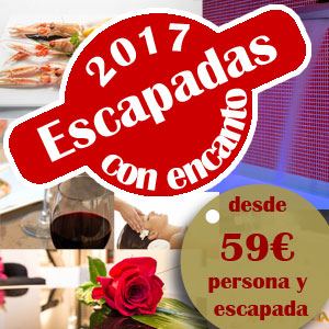 escapadas exclusivas web oficial