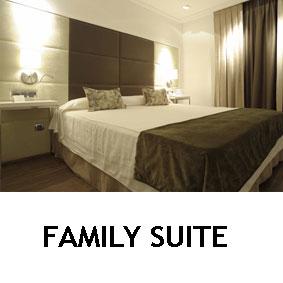 Habitacion Suite Mirador