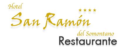 Restaurante San Ramón en Barbastro (Huesca)|San Ram&oacuten del Somontano