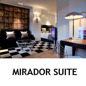 Habitacion Family Suite