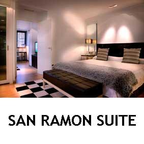 Habitacion SUite San Ramon