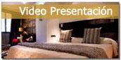 Video presentacion Hotel Spa San Ram&oacuten del Somontano