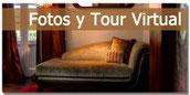 Visita virtual al Hotel Spa San Ram&oacuten del Somontano