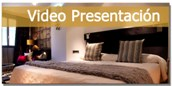 Video presentacion Hotel Spa San Ram&oacuten del Somontano