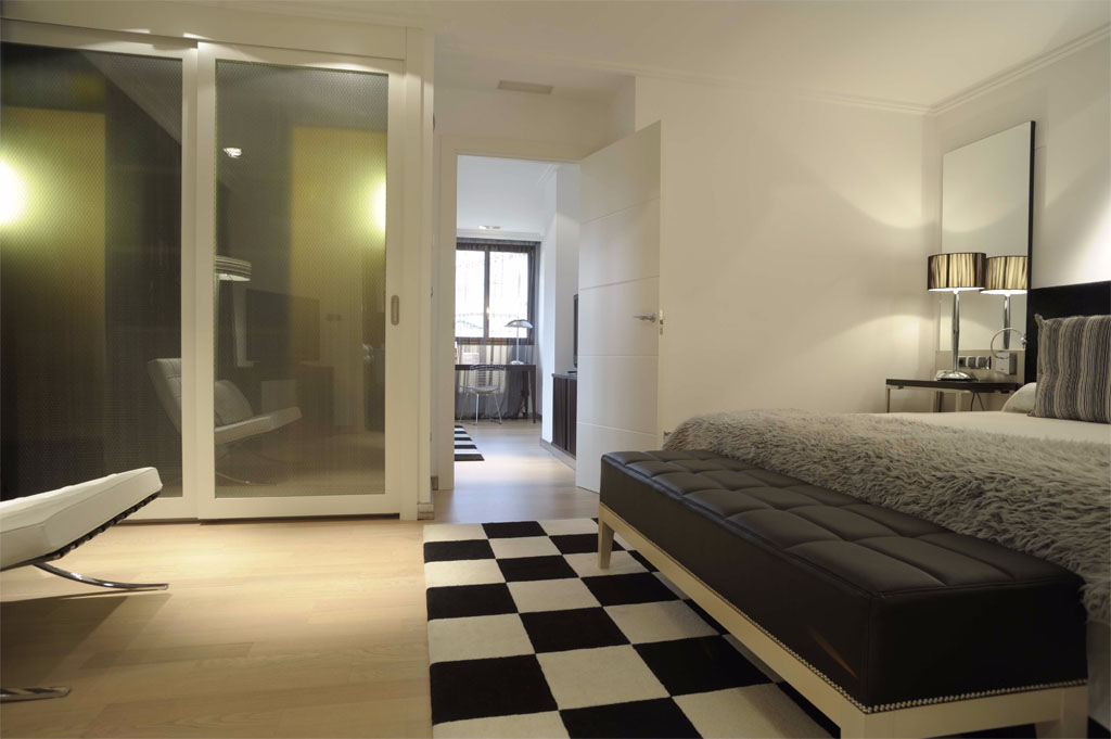 Suite de Lujo San Ramón con Jacuzzi redondo para parejas ... - photo#35