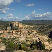 Imagen del Archivo de la Comarca del Somontano. Autor Mariano Olivera.