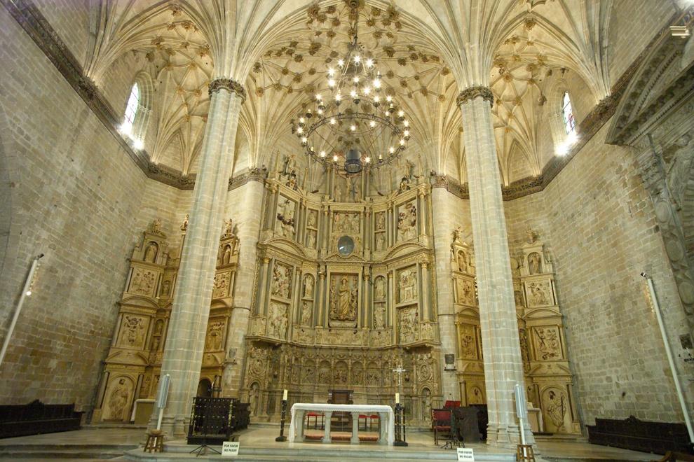 Cathédrale de Barbastro