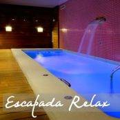Escapada Relax con circuito de Spa y masajes