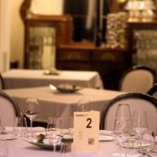 Decoración restaurante comida empresa.