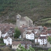 Iglesia Ansó