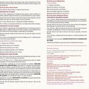 Programa Semana Santa Barbastro 2016 parte 1