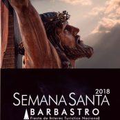 La Semana Santa en Barbastro.