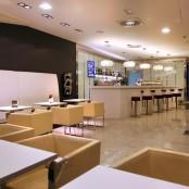 Cafetería del Hotel Spa