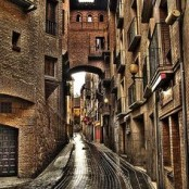 Calle Argensola
