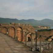 Castillo Fortaleza en Ainsa