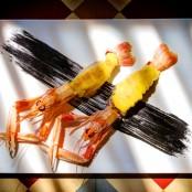 Platos del Restaurante San Ramón