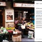 Comercios de Barbastro en Instagram