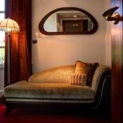 Detalle habitación Doble Superior