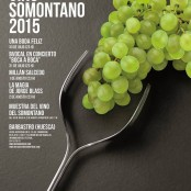 Festival Vino Somontano 2015