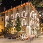 Pequeño Hotel con encanto San Ramon en Huesca Provincia