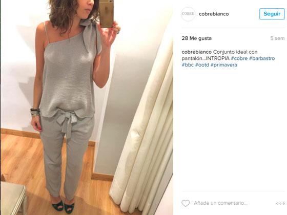 Tiendas de Moda en Barbastro en Instagram