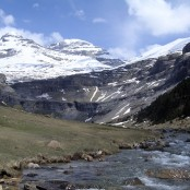 Parque Nacional de Ordesa - Monte Perdido, Rutas