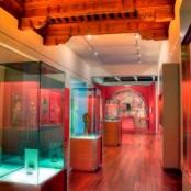 Museo Diocesano Barbastro Monzón. Imagen cedida por el Museo