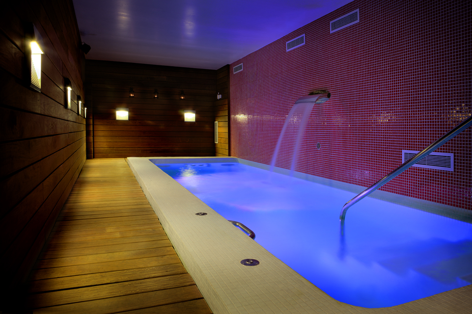 Oferta noches de hotel con Spa