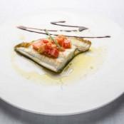 Platos restaurante san Ramon en Barbastro : Pescados