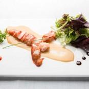 Platos restaurante san Ramon en Barbastro :Mariscos