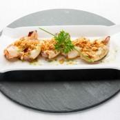 Platos restaurante san Ramon en Barbastro