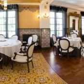 Salones Restaurante en Barbastro