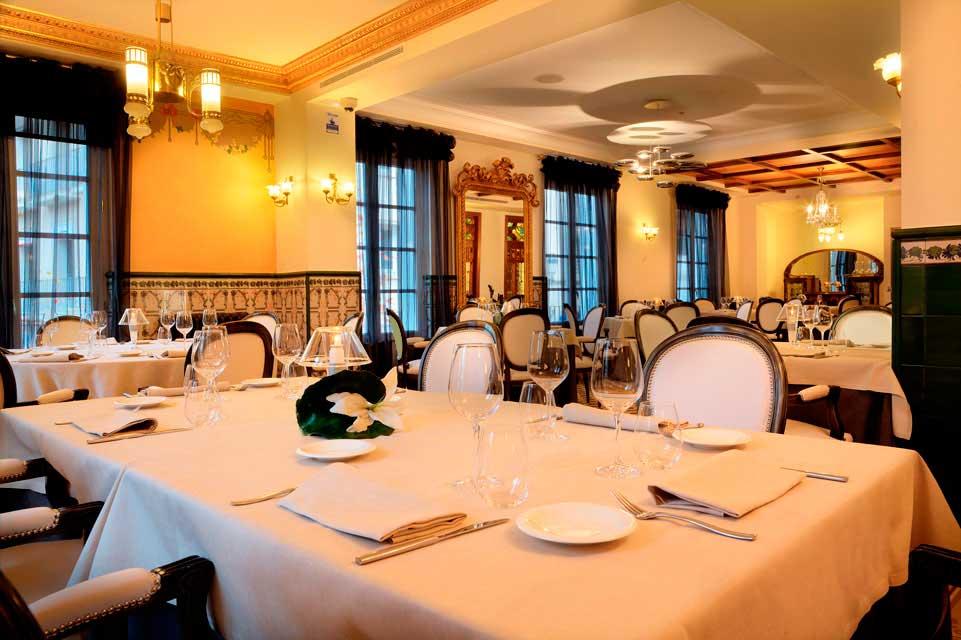 Restaurante en el Centro de Barbastro