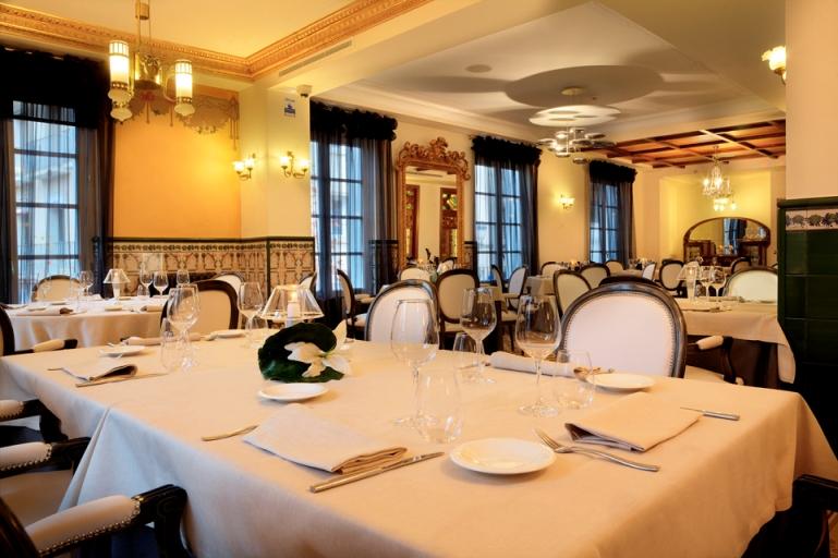 Escapada Gastronómica con menú maridaje en el restaurante San Ramón