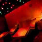 Sala relax del Spa del Hotel