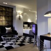 Romántica Suite con jacuzzi para parejas