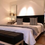 Habitaciones con encanto y jacuzzi