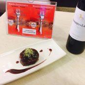 Muestra Gastrónomica Tapa Gourmet 2 - San Ramón & Bodega Pirineos