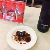 Muestra Gastrónomica Tapa Gourmet 3 - San Ramón & Bodega Pirineos