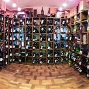 Cava de vinos Restaurante San Ramón de Barbastro